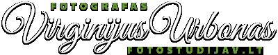Virginijus Urbonas Logo